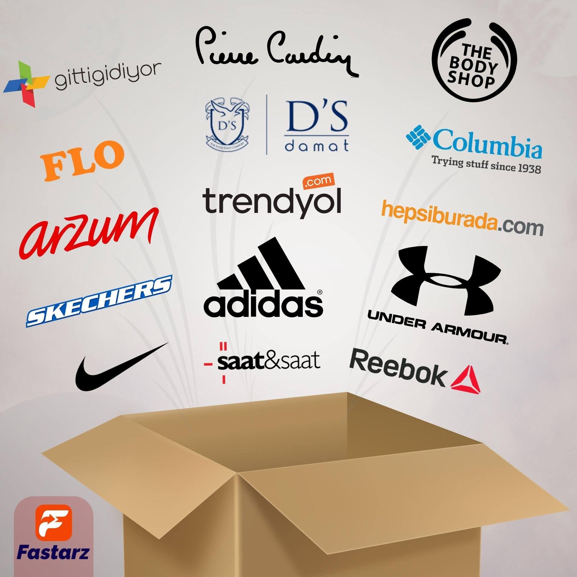 التسوق عبر الإنترنت من المواقع التركية